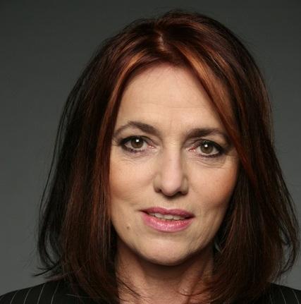 Carla Goosen